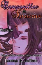 Campanillas de Invierno [NejiHina] by Tsukichan7