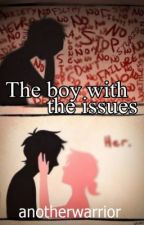 The boy with the issues. [Michael Clifford] by anotherwarrior