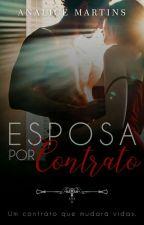 Esposa Por Contrato by BarbaraLeon1