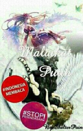 Malaikat Putih (English Version) by ShelterPain
