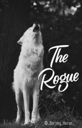 The Rogue Wolf by _Darling_Horan_