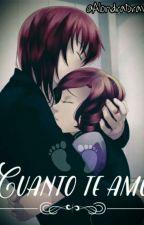 Cuanto te amo❤ (CDM) by AlondraDraw