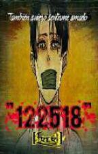 """""""122518"""" by kuramakaneky"""