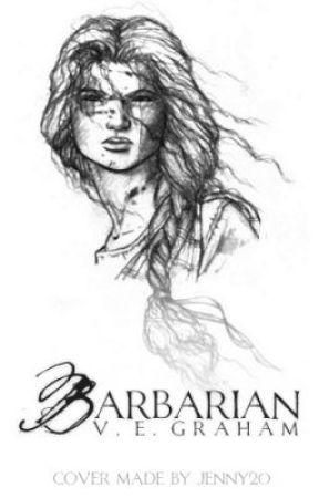 Barbarian by VEGraham