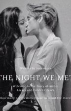 The Night we met  by Accemacce