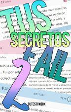 Tus Secretos Fail 2 by cutestVkook