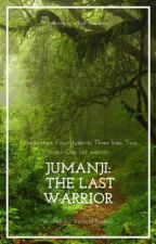 Jumanji: The Last Warrior by veevee6802