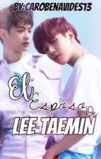 El esposo de Lee Taemin by CaroBenavides13