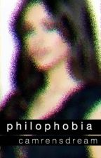 Philophobia  by camrensdream