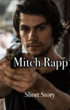 Mitch Rapp (American Assassin Short Story) by sunny_tumblr