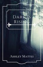 The Dark Is Rising by Lyhesa381
