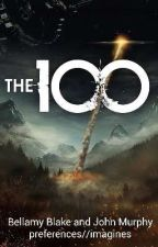 The 100  Imagines and Preferences by TessaMorgan03