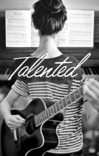 Talented by foxyem