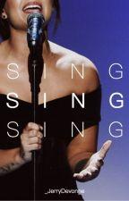 Sing Sing Sing (Nick & Demi) (Nemi) by _JerryDevonne