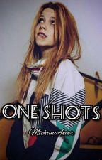 One shots~MICHANA by Michana4ever