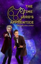 The Time Lord's Apprentice by SincerelyAntoinette
