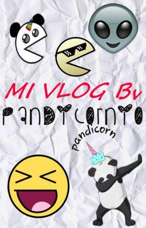 El Vlog de Ally-Chan Bv by AlikmaryAlvarez