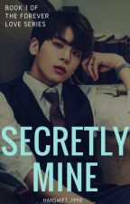Secretly Mine (SHINee Jonghyun) by HanSwift_1990