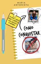 Como Conquistar Brooke Pickett by mariaantonieta-