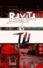 Rayita VS Tu  by Ca-caballitodepalo