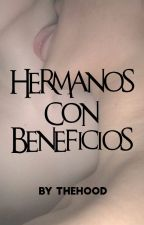 Hermanos con derecho by TheFckingHood