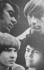 the monkees gif/imagines/preferences book by ravenflawws