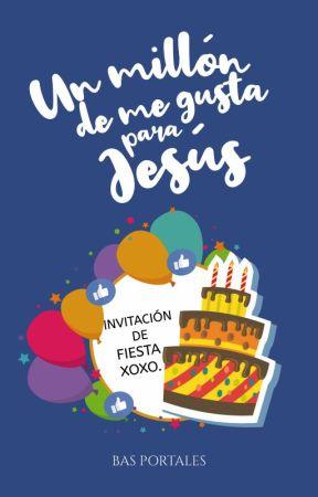 Un millón de me gusta para Jesús by Hagastian