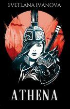 Athena |Lesbian Version| by Svetaivanova