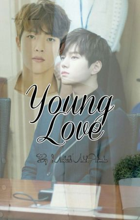 Young Love [MyungYeol] by MichelleVidalAlcudia