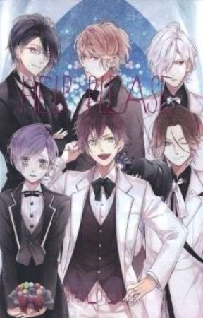Help Please(diabolik lovers) *Edited* by chi_chi_killer