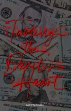 Taming The Devil's Heart by ArynDmn