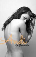 ANDI by YSAmocha