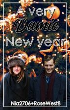 A very DAMIE New Year by RoseWest8