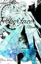 Pokerface: Usuk Hetalia Cardverse by SamooTheGreat