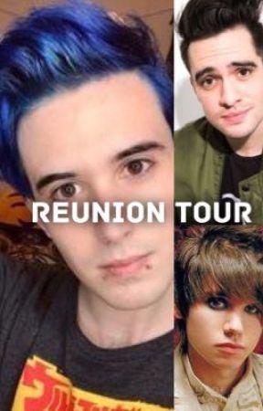 Reunion Tour by IzzyFrost13