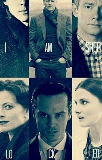 Sherlock Imagines and Preferences (BBC)