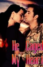 He Caged My Heart- A Nicolas Cage Fanfiction by gothicchiq87