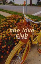 the love club (af). by dairyu