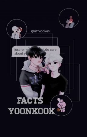 Facts yoonkook  by uttyoongs