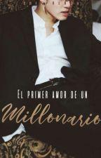 El primer amor de un chico millonario. ( tu y jungkook )[Editando] by ShippoLuna