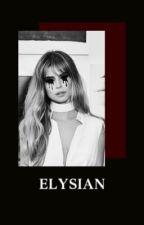 ELYSIAN                                                    ( scream gif series ) by sodabyers