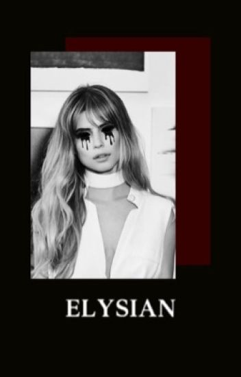 ELYSIAN                                                    ( scream gif series )