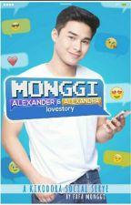 Monggi - Alexander & Alexandra lovestory by FafaJed