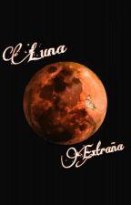 ~Luna extraña~ Yoonmin by KaitouJkr
