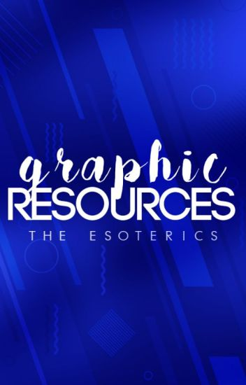 Esoterics' Resources