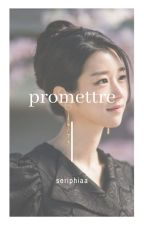 Promettre ▷ Adrien Agreste by peanutbutter_apple