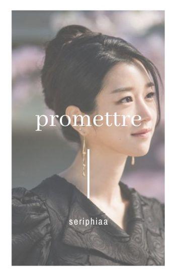 Promettre ▷ Adrien Agreste [coming soon]