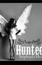 Hunted (one direction) by SophiaIsMoi