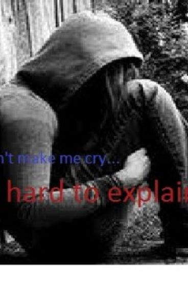 It's hard to explain...