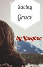 Saving Grace by liseyboo